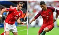 """Bồ Đào Nha – Xứ Wales: Chờ """"Rồng đỏ"""" viết thêm kỳ tích"""