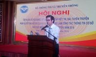 Bộ Thông tin và Truyền thông tập huấn tuyên truyền Nghị quyết Đại hội Đảng