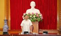 Bộ trưởng Tô Lâm: Gắn an ninh - quốc phòng với phát triển kinh tế ở Tây Nguyên