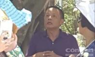 'Phẫn nộ với những ai thiếu tôn trọng luật pháp, văn hóa Việt'