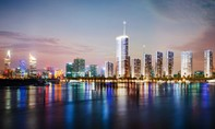 Ra mắt Luxury 6 - Toà căn hộ đẹp nhất Vinhomes Golden River