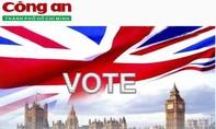 Infographic: Nước Anh sắp có nữ thủ tướng