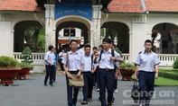 Sở GD-ĐT TP.HCM công bố điểm chuẩn tuyển sinh vào lớp 10