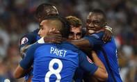 Hết giờ, Pháp 2-0 Đức: Tiếng gáy dõng dạc của 'Gà trống'