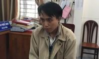 Đứa con bất hiếu cắt cổ giết chết cha ruột bị nghiện ma túy nặng