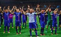 Ăn mừng theo kiểu Viking: Phong cách mốt nhất Euro 2016