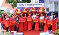 BIDV chuyển đổi địa điểm phòng giao dịch