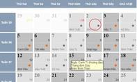 Người lao động được nghỉ 3 ngày trong dịp Quốc khánh 2-9