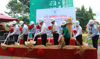 TP.HCM: Khởi công xây dựng mở rộng Bệnh viện Quận 2 gần 170 tỷ đồng