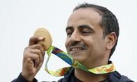 VĐV độc lập đầu tiên vô địch Olympic