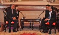 Tạo điều kiện cho doanh nghiệp Việt Nam đến đầu tư tại Myanmar