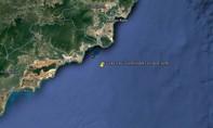 Đã tìm được vị trí tàu Thành Đạt 01 bị chìm