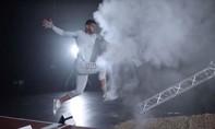 VĐV Olympic có thể thi đấu bằng trang phục làm từ vật liệu… bao cao su