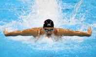 Kình ngư số 1 Singapore đánh bại Micheal Phelps, giành HCV lịch sử