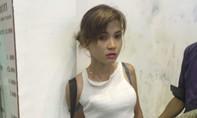 """Phóng viên Báo CATP bắt """"hot girl"""" cướp giật dây chuyền giữa Sài Gòn"""
