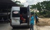 Liên tiếp phát hiện nhiều tài xế sử dụng bằng lái giả ở Quảng Nam