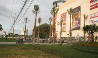 Bị cướp hơn 500 triệu đồng ngay trước Lotte Mart Biên Hoà