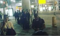 Sơ tán sân bay quốc tế ở New York vì có thông tin nổ súng