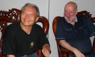 """Chuyện về hai người bạn Việt - Đức chung một """"dòng máu"""" Công an"""