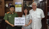 Cảm xúc của một Việt kiều Pháp trong dịp 2-9 tại Việt Nam