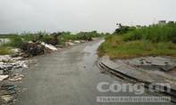 Chủ tịch tỉnh Cà Mau yêu cầu kiểm tra vụ 'giám đốc Ban quản lý dự án 'ém' nền tái định cư'