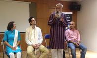 Minh sư Patriji: Mỗi người phải là một nhà khoa học tự trải nghiệm