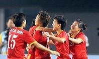 Việt Nam gặp lại Thái Lan ở chung kết