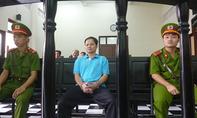 Ngày 25-8, xử phúc thẩm vụ án 'con ruồi 500 triệu đồng'