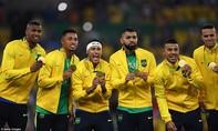 Neymar khóc nức nở khi đưa Brazil vô địch Olympic sau 60 năm ròng rã