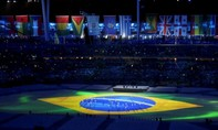 Lời chào tạm biệt rực rỡ của chủ nhà Olympic Rio 2016
