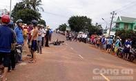 Gia Lai: Xe tải gây tai nạn kinh hoàng, 6 người thương vong