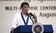 Tổng thống Philippines dọa rút khỏi Liên Hiệp Quốc
