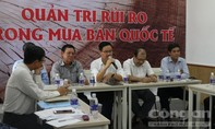 """Hơn 20 doanh nghiệp dính vào """"sổ đen"""" của công ty chồng Thu Minh"""