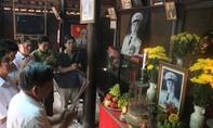 Đại tướng Võ Nguyên Giáp: Dấu ấn trọn vẹn trong triệu trái tim