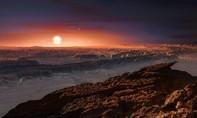 """Phát hiện hành tinh """"ở được"""" gần Trái Đất nhất"""