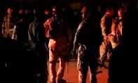 Xả súng trong trường đại học Mỹ ở Kabul khiến 20 người chết