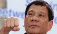"""Tổng thống Philippines cảnh báo sẽ """"quyết chiến"""" với Trung Quốc nếu chủ quyền bị xâm phạm"""
