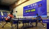Tưng bừng khởi tranh giải bóng bàn quốc tế Cây vợt vàng- Cúp Tôn Đông Á