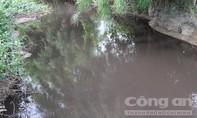 Xả nước thải chưa qua xử lí, công ty bị phạt gần 500 triệu đồng