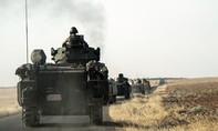 Đưa quân vào Syria, Thổ Nhĩ Kỳ bắt đầu gánh thiệt hại