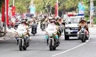 Thủ tướng đi công tác ở địa phương: Đoàn của tỉnh, thành phố tham gia không quá 3 xe ô tô