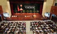 Chủ tịch HĐND TP.HCM: Không né tránh những vấn đề cuộc sống đặt ra