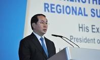 Chủ tịch nước Trần Đại Quang: Nếu để xảy ra xung đột vũ trang ở Biển Đông thì tất cả cùng thua