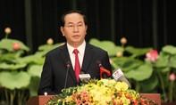 Chủ tịch nước: Tập hợp mọi tầng lớp nhân dân xây dựng, bảo vệ, phát triển đất nước