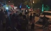 Ráo riết truy tìm hung thủ nổ súng khiến một người tử vong