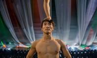 Đời sống sau sân khấu xiếc Việt Nam xuất hiện trên National Geographic