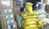 Công ty dùng hóa chất cấm để sản xuất thức ăn thủy sản ở Sài Gòn