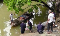 Xác người đàn ông với nhiều vết đâm trôi trên sông Đồng Nai