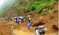 Lào Cai:  Nhiều người chết và mất tích vì sạt lở do hoàn lưu bão số 2