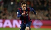 Cầu thủ xuất sắc nhất châu Âu: Messi bị loại là 'phải đạo'